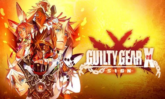 Guilty Gear Xrd PC Game Free Download Full Version
