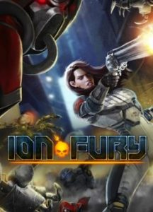 Ion Fury PC Game Free Download Full Version - Road To Gaming