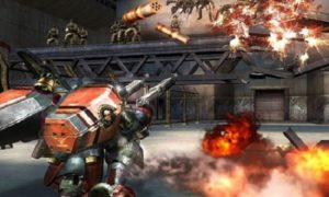 Metal Wolf Chaos XD game free download for pc full version