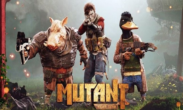 Mutant Year Zero Seed of Evil PC Game Free Download Full Version