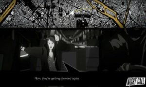 Night Call game for pc