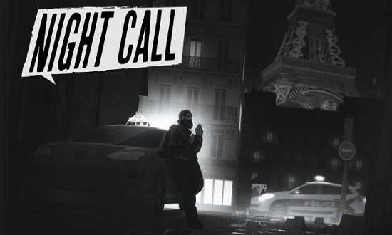 Night Call PC Game Free Download Full Version