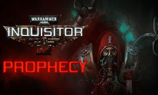 Warhammer 40,000 Inquisitor Prophecy PC Game Free Download Full Version
