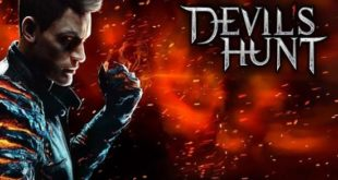 Devil's Hunt game