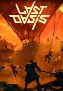 Last Oasis pc game full version