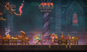 Nidhogg 2 game for pc