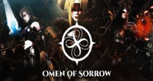 Omen of Sorrow game download