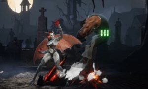 Omen of Sorrow highly compressed pc game full version