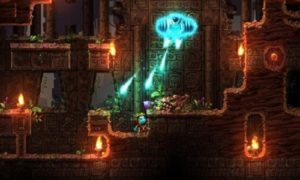 SteamWorld Dig 2 highly compressed game for pc full version