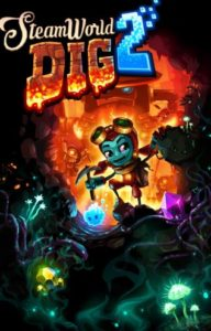 SteamWorld Dig 2 pc game full version