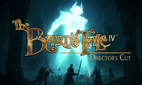 The Bard's Tale IV Director's Cut PC Game Free Download Full Version