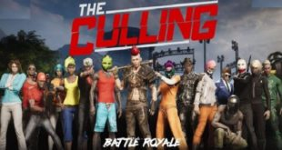 The Culling game download