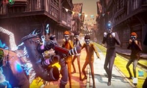 We Happy Few game for pc