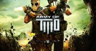 Army of Two game