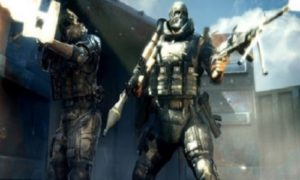 Army of Two game for pc