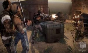 Army of Two pc download