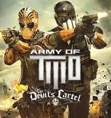 Army of Two pc game full version