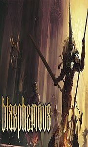 Blasphemous pc game full version