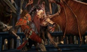 Castlevania Lords of Shadow for pc