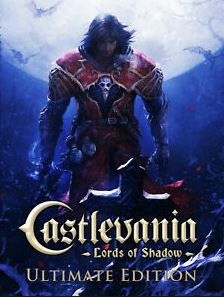 Castlevania Lords of Shadow pc game full version