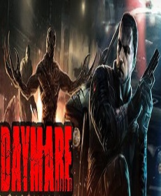 Daymare 1998 pc game full version