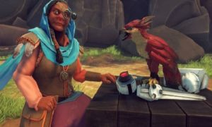 Falcon Age highly compressed pc game full version