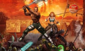 Fallout Brotherhood of Steel for pc