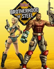 Fallout Brotherhood of Steel pc game full version