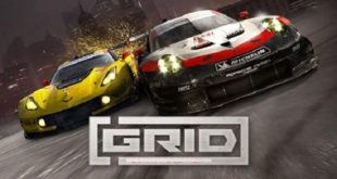 GRID game download