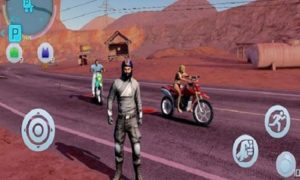 Download Gangstar Vegas on PC with BlueStacks
