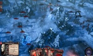 Immortal Realms Vampire Wars for pc