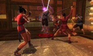 Jade Empire highly compressed game for pc full version