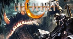 Lost Planet 2 game