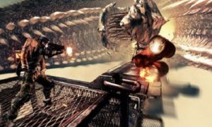 Lost Planet 2 highly compressed game for pc full version