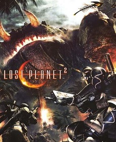 Lost Planet 2 pc game full version