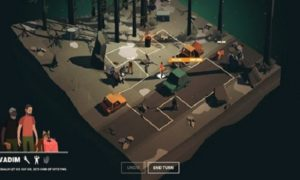 Overland game for pc