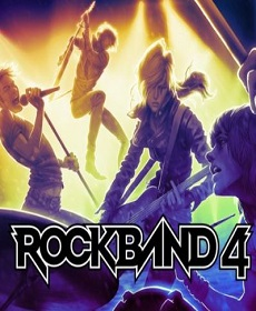 Rock Band 4 pc game full version