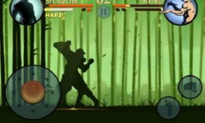 Shadow Fight 2 game for pc