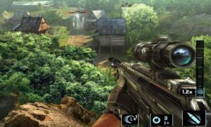 Sniper Fury for pc