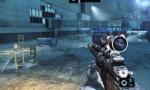 Sniper Fury game for pc