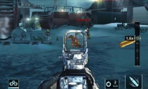 Sniper Fury highly compressed game for pc full version