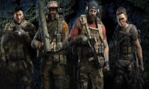 Tom Clancy's Ghost Recon Breakpoint highly compressed game for pc full version