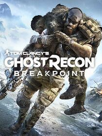 Tom Clancy's Ghost Recon Breakpoint pc game full version
