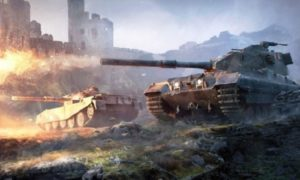 World of Tanks game free download for pc full version