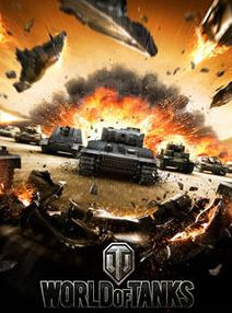 World of Tanks pc game full version
