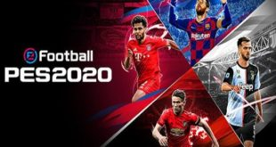 eFootball PES 2020 game
