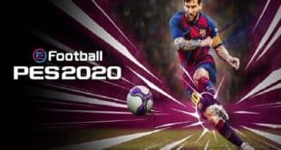 eFootball PES 2020 game download