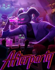 Afterparty pc game full version