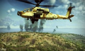 Apache Air Assault game free download for pc full version