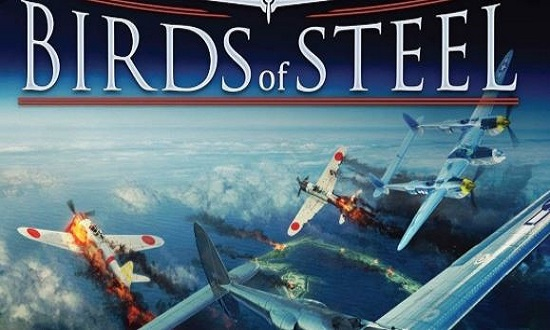 Birds of Steel PC Game Free Download Full Version